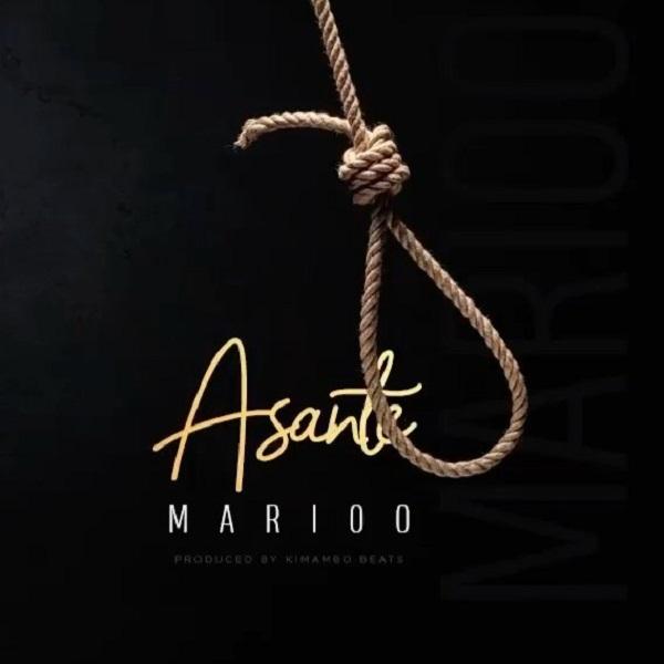 Marioo Asante