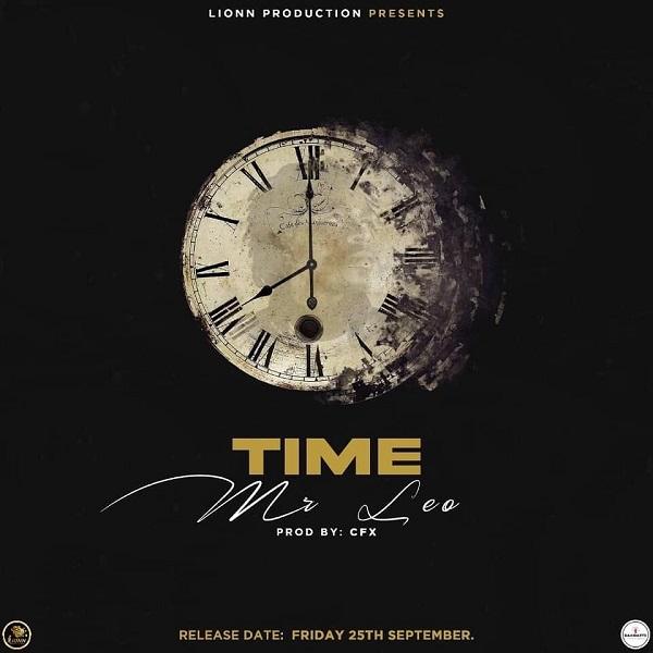 Mr Leo Time