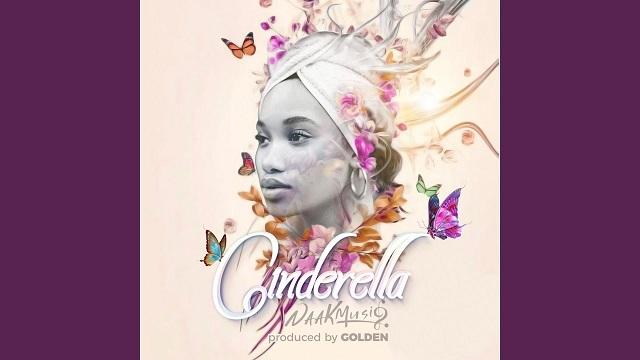 Naakmusiq Cinderella