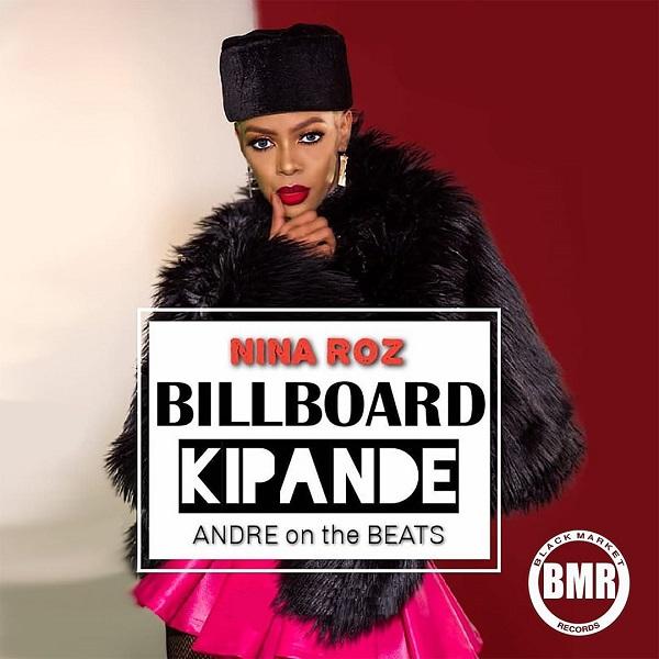 Nina Roz Billboard Kipande