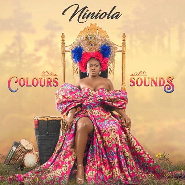 Niniola Colour And Sounds Album