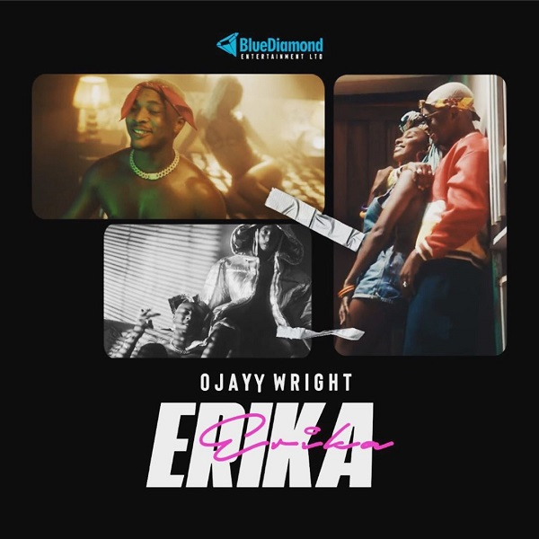 Ojayy Wright Erika Video