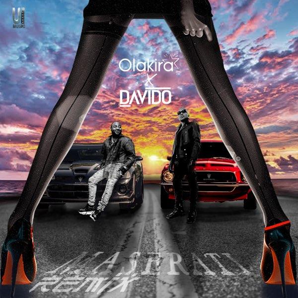Olakira Maserati (Remix)