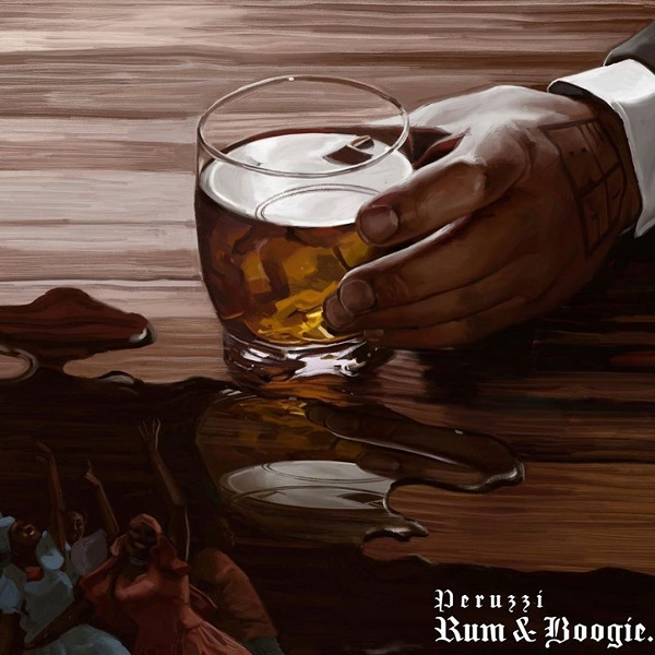 Peruzzi Rum And Boggie Album