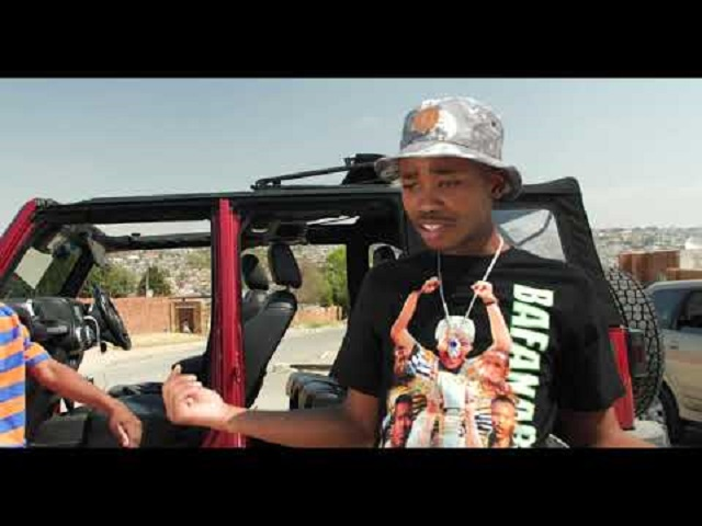 Reece Madlisa & Zuma Jazzidisciples (zlele) Video