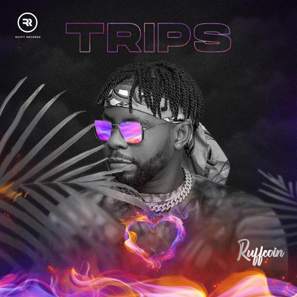 Ruffcoin Trips EP