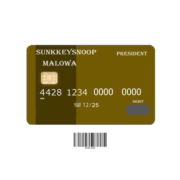 Sunkkeysnoop Malowa