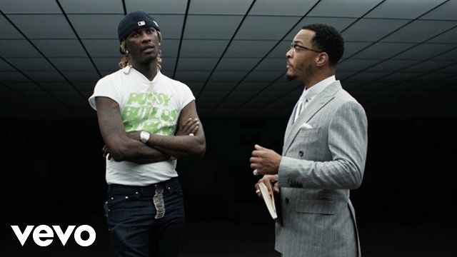 T.i. Ring Ft. Young Thug