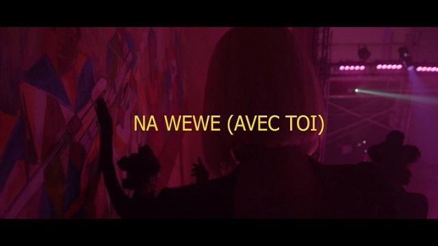 Tanasha Donna Na Wewe (Avec Toi) Video