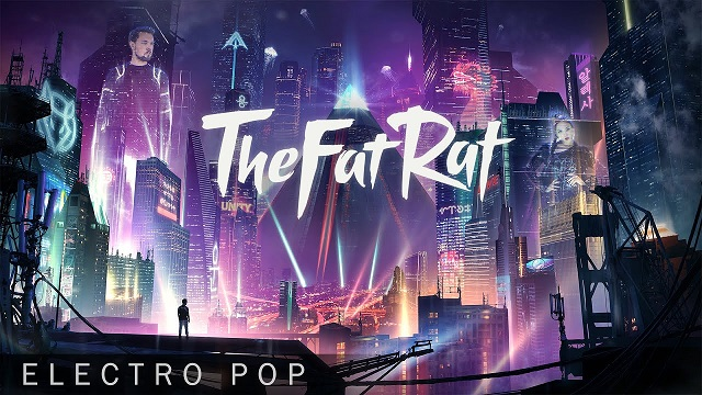 Thefatrat And Alexa Rule The World