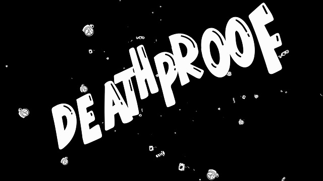 Valentino Khan Deathproof