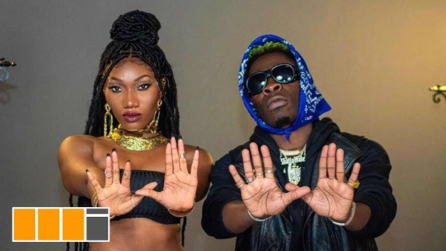 Wendy Shay Haters In Tears Video