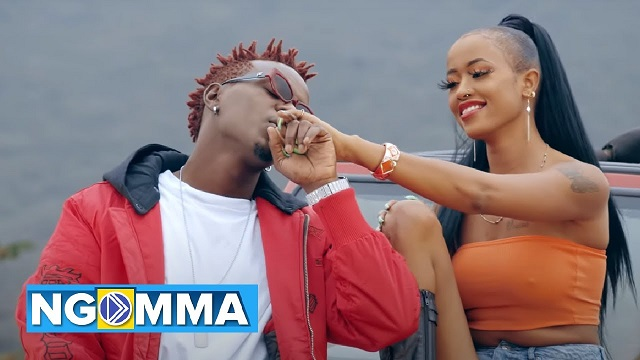 Willy Paul Coco Ft Avril Video
