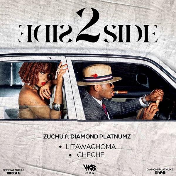 Zuchu Side 2 Side EP