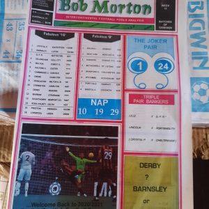Week 10 Bob Morton 2020 Page 1