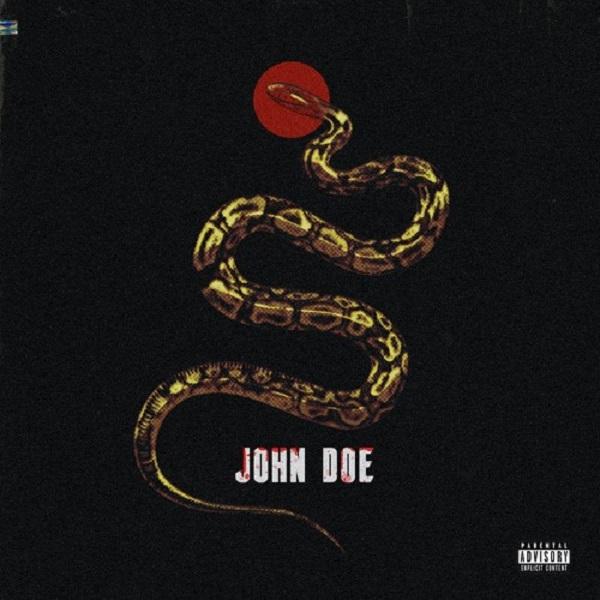 A Reece John Doe
