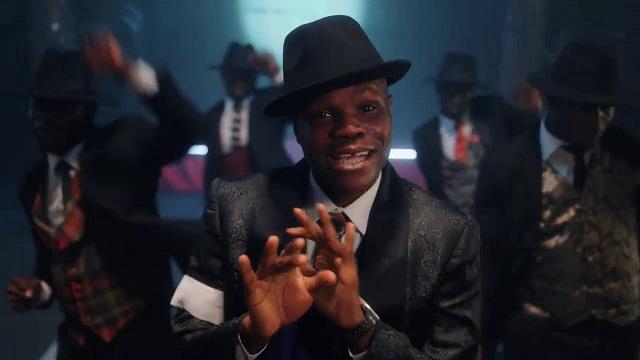 Bad Boy Timz Mj Remix Ft. Mayorkun (official Video)