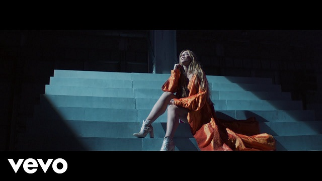 Becky Hill Space