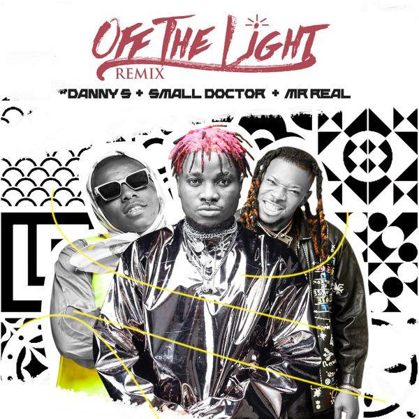 Danny S Off The Light (Remix)