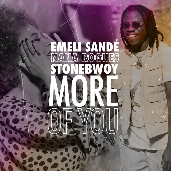 Emeli Sande More Of You