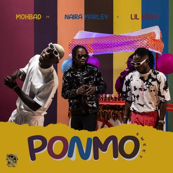 Mohbad Ponmo