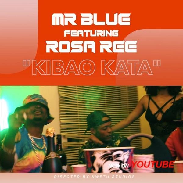 Mr Blue Kibao Kata