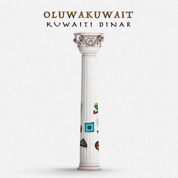Oluwa Kuwait Kuwaiti Dinar EP
