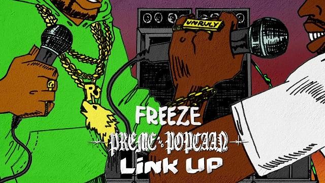 Preme And Popcaan Freeze