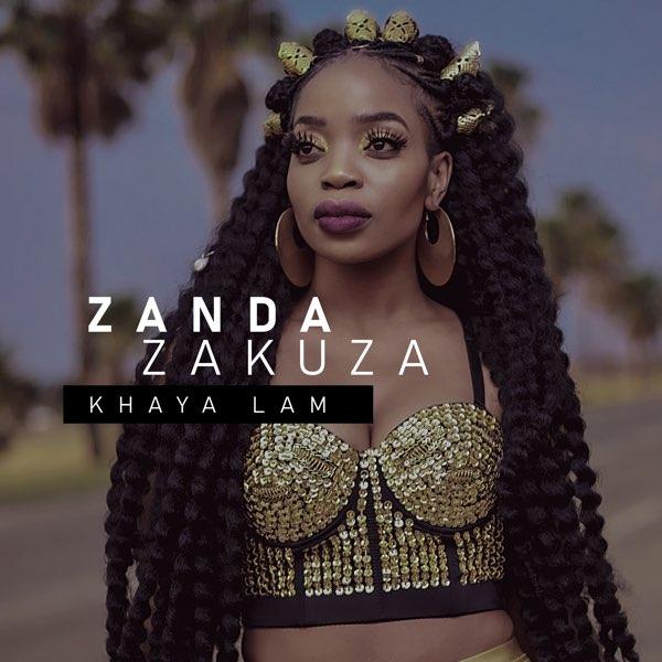 Zanda Zakuza Khaya Lam Album
