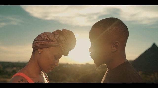 Aubrey Qwana Ukiss Video