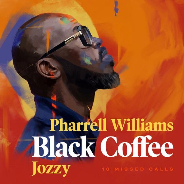 Black Coffee 10 Missed Calls
