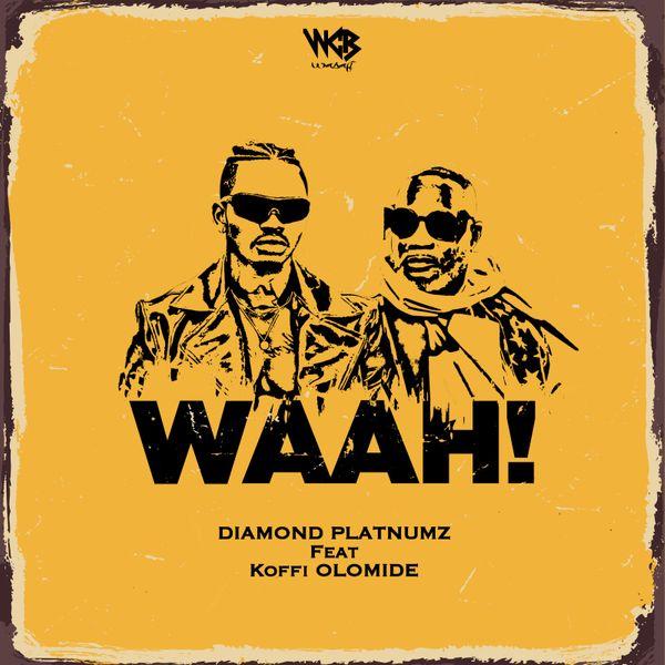 Diamond Platnumz Waah!