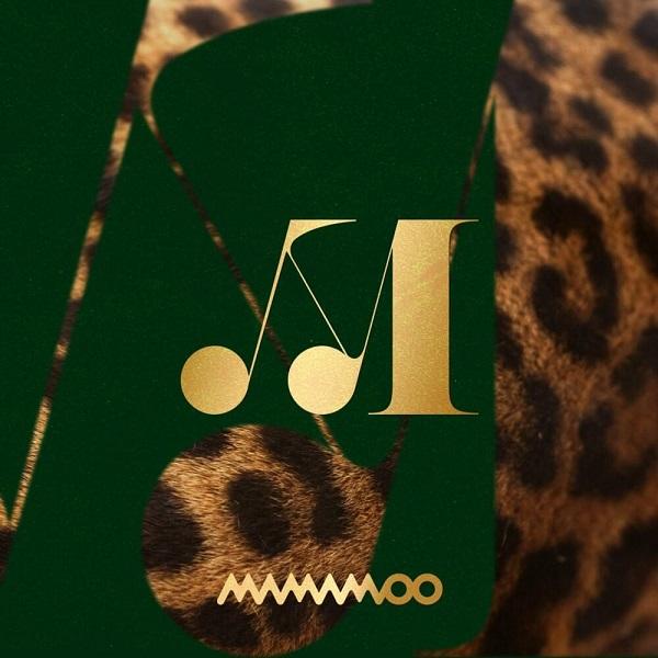Mamamoo Travel Album