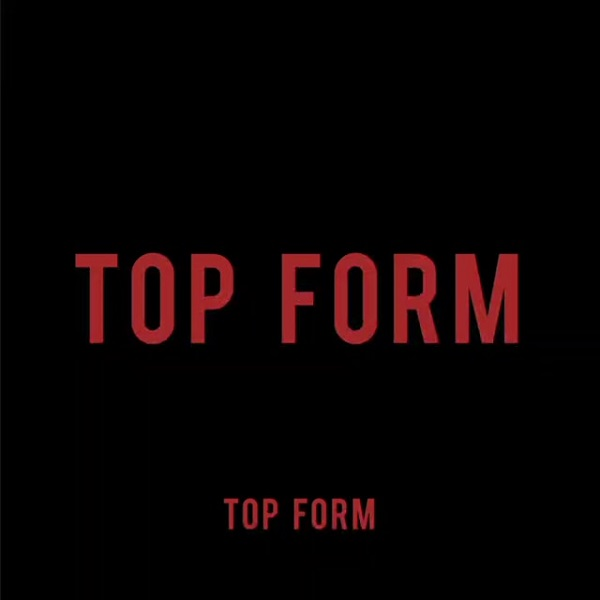 Nyashinski Top Form (freestyle)