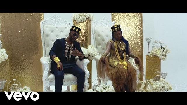 Shan'L Fally Ipupa Où Est Le Mariage Video