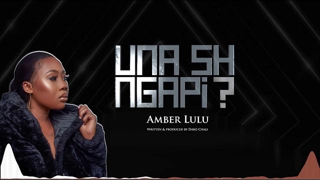 Amber Lulu Unashingapi