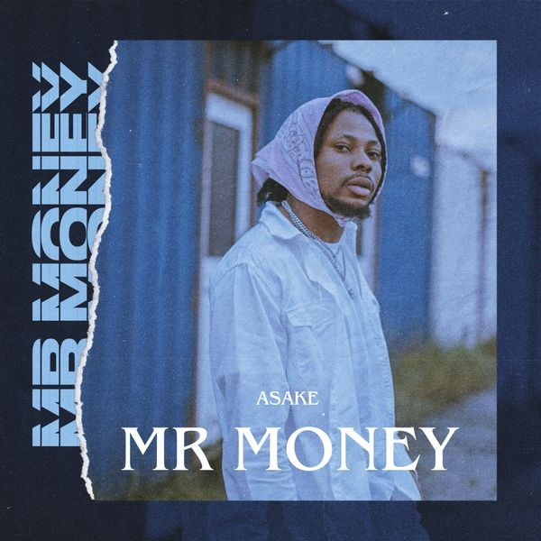 Asake Mr Money