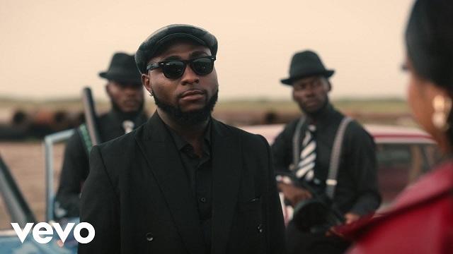 Davido Jowo Video