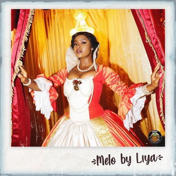 Liya Melo