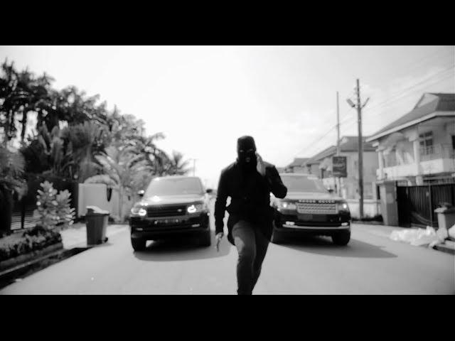 Medikal Street Code Video