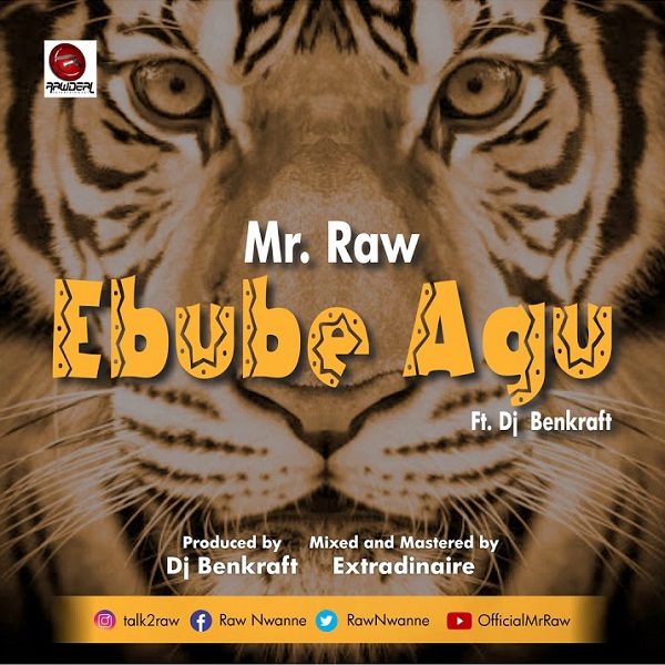 Mr Raw Ebube Agu