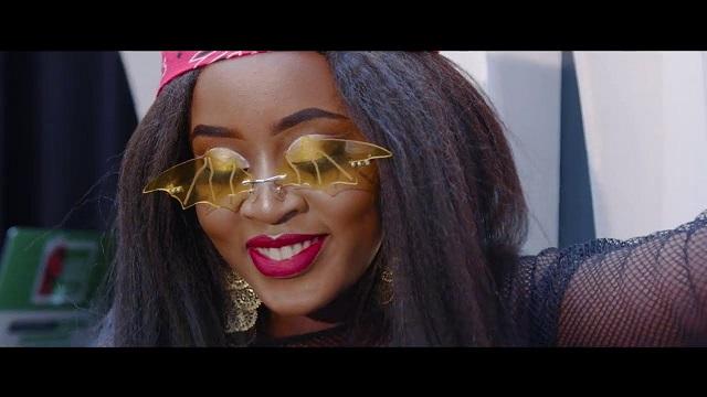 Nadia Mukami Dozele Remix Video