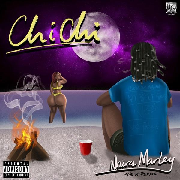 Naira Marley Chichi