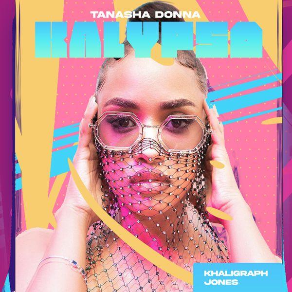 Tanasha Donna Kalypso