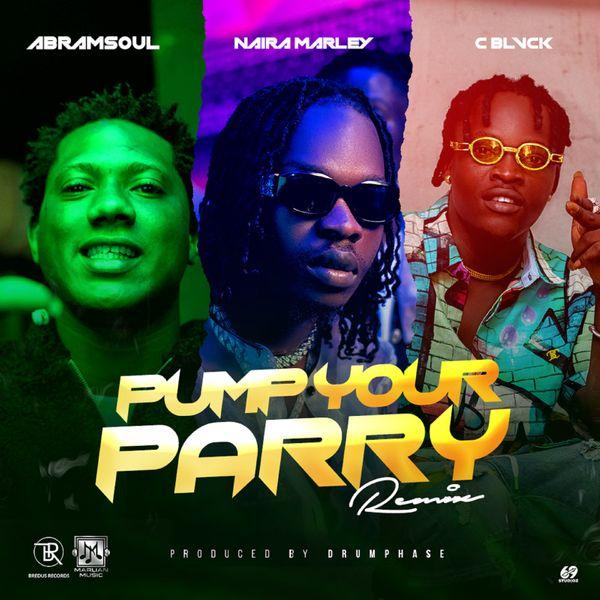Abramsoul Pump Your Parry Remix