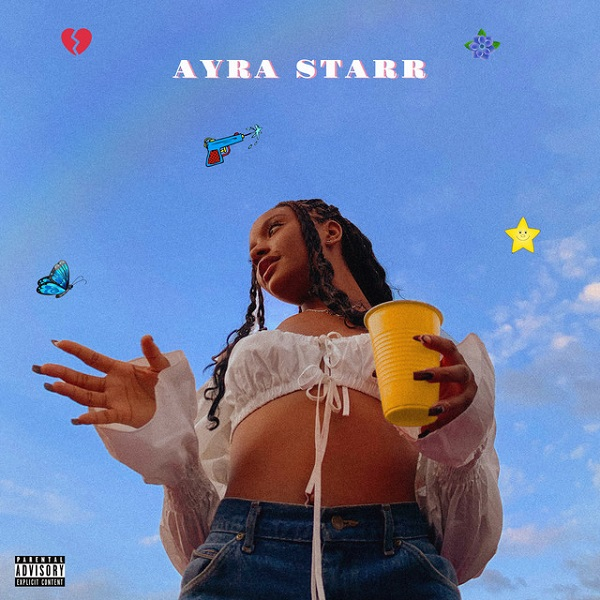 Ayra Starr Ayra Starr EP