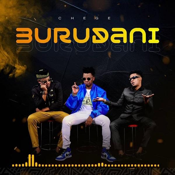 Chege Burudani