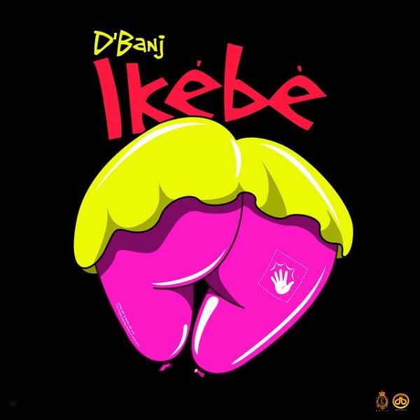 DBanj Ikebe