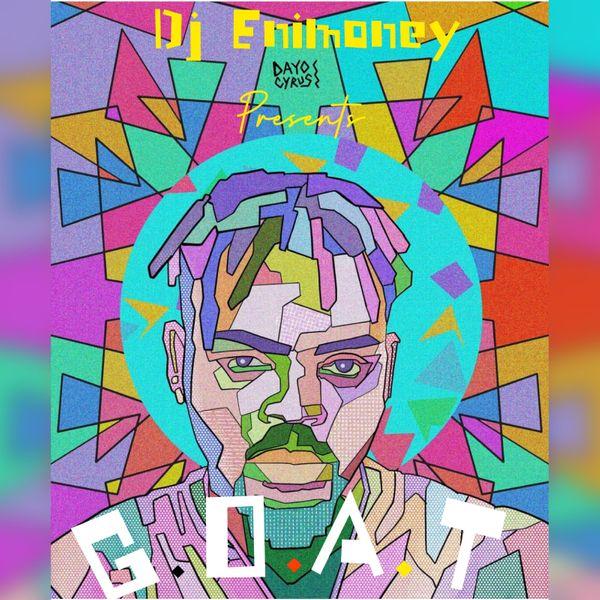 DJ Enimoney G.O.A.T Mix Best of Olamide