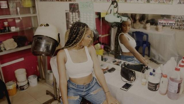 Don Jazzy welcomes Ayra Starr to Mavin Records